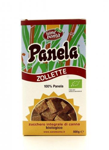 Zucchero Integrale di Canna - Zollette