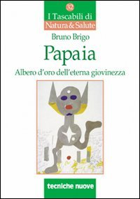 Papaia - Albero d'Oro dell'Eterna Giovinezza