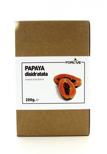 Papaya Disitratata