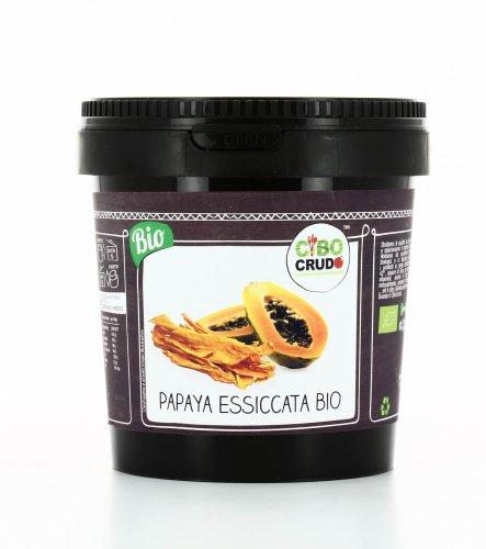 Papaya Secca Bio