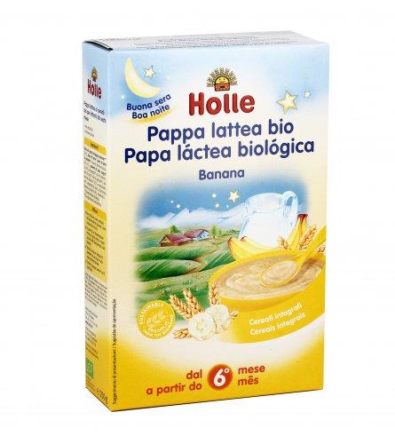 Pappa Lattea Bio - Banana