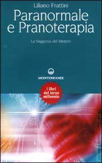 Paranormale e pranoterapia