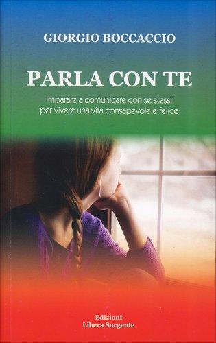 Parla con Te - Giorgio Boccaccio - Libro