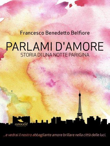 Parlami d'Amore (eBook)
