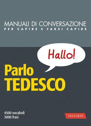 Parlo Tedesco (eBook)