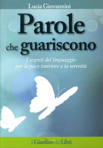 Parole che Guariscono (eBook)