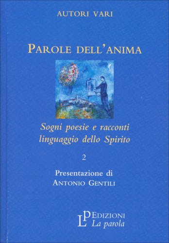 Parole dell'Anima