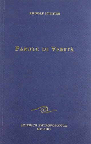 Parole di Verità (eBook)