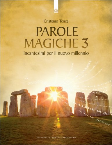 Parole Magiche 3 (eBook)