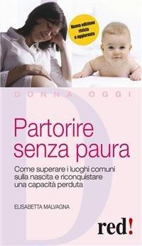 Partorire Senza Paura (eBook)