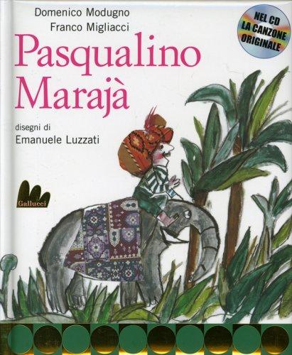 Pasqualino Marajà - Con CD Audio