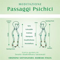 Meditazione Passaggi Psichici
