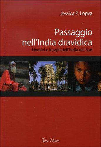 Passaggio nell'India Dravidica - Con DVD Allegato