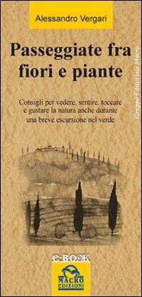 Passeggiate fra Fiori e Piante (eBook)