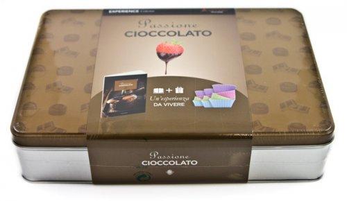 Box Passione Cioccolato
