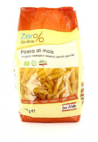 Zero Glutine - Penne di Mais Bio