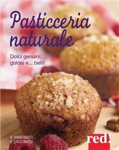 Pasticceria Naturale (eBook)