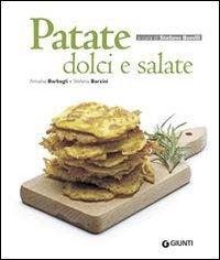 Patate Dolci e Salate (eBook)
