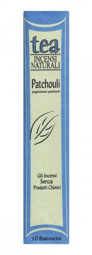 Patchouli - Incenso Naturale - Bastoncini