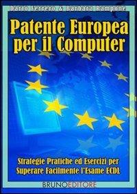 Patente Europea per il Computer (eBook)