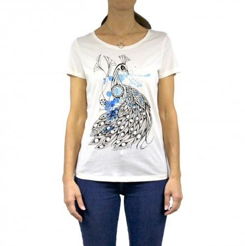 T-Shirt Donna Pavone