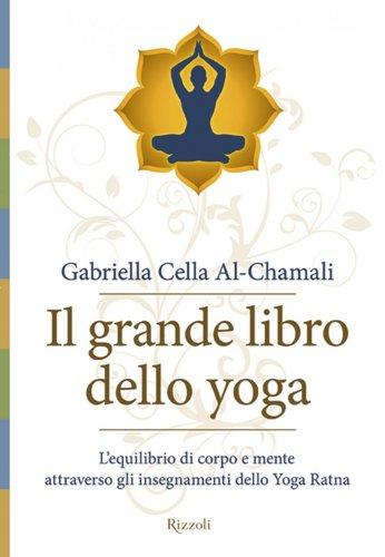 Il Grande Libro dello Yoga (eBook)