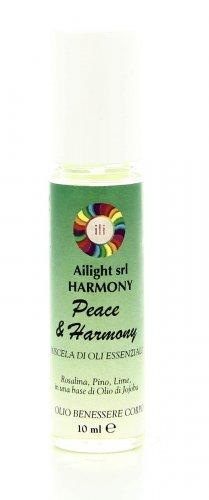 Harmony Oil - Peace & Harmony