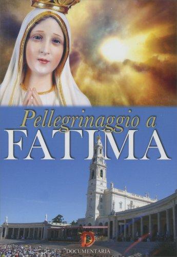 Pellegrinaggio a Fatima - DVD