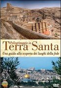 Pellegrinaggio inTerra Santa - DVD
