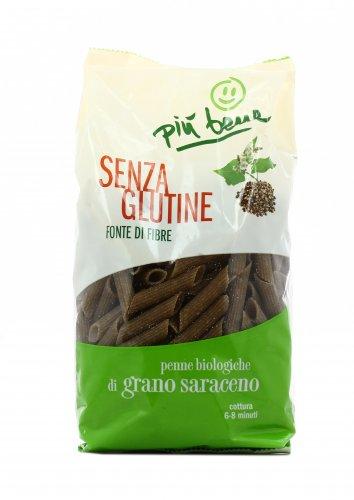 Pasta - Penne di Grano Saraceno Bio
