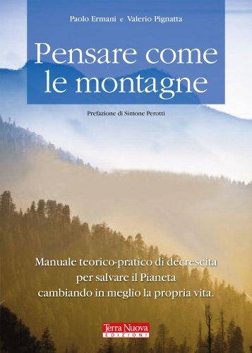 Pensare Come le Montagne (eBook)