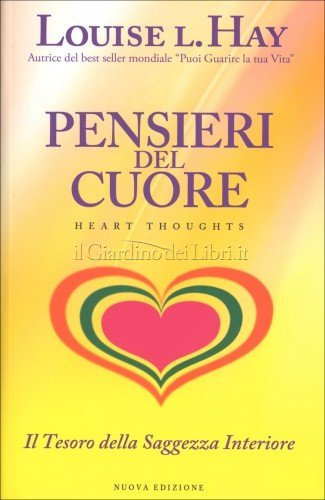 Pensieri del Cuore - Heart Thoughts