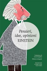 Pensieri, Idee, Opinioni (eBook)