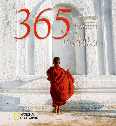 365 Pensieri sulle Orme di Buddha
