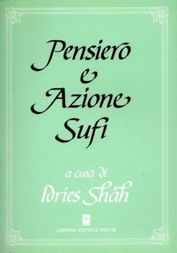 Pensiero e Azione Sufi