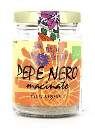 Pepe Nero Macinato - 40 Gr.