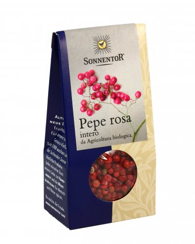Pepe Rosa Intero