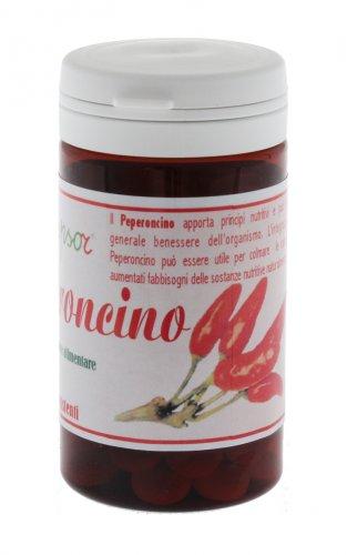 Peperoncino - 80 Confetti