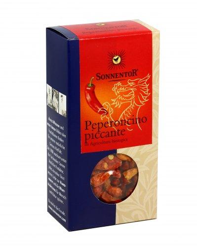 Peperoncino Piccante - Baccello
