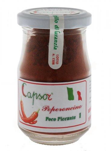 Peperoncino Poco Piccante
