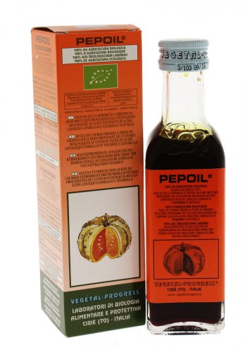 Pepoil