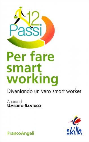 12 Passi per Fare Smart Working