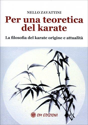 Per una Teoretica del Karate
