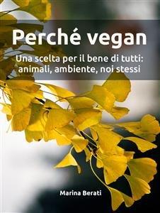 Perché Vegan (eBook)