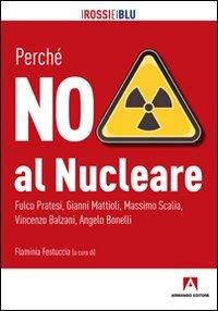 Perché NO al Nucleare