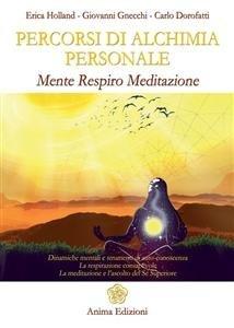 Percorsi di Alchimia Personale (eBook)