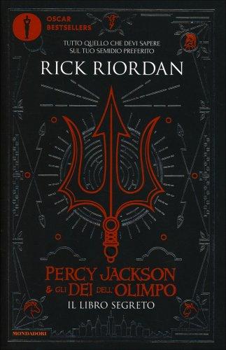 Il Libro segreto - Percy Jackson e gli Dei dell'Olimpo