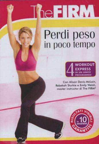 The Firm - Perdi Peso in Poco Tempo - DVD