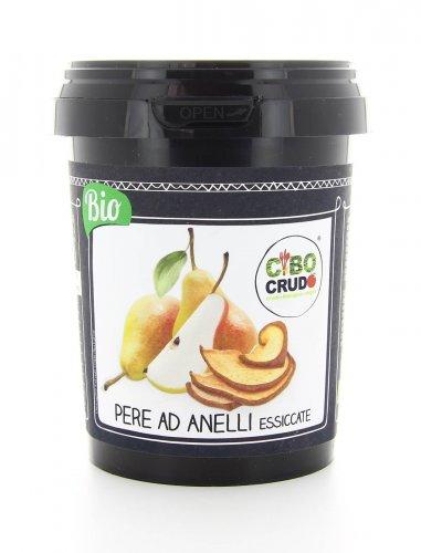 Pere Italiane Secche Bio