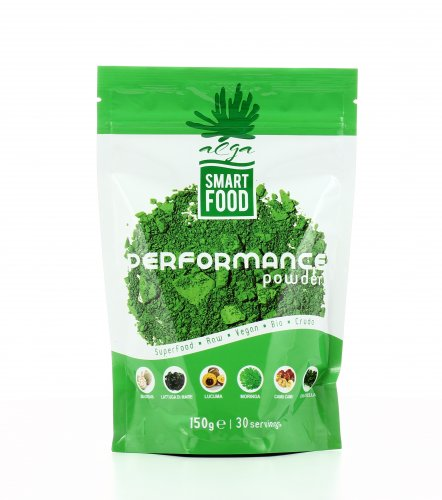 Integratore Superfood - Performance Powder